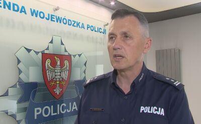 Nowy Tomyśl. Ukrainiec zasłabł w pracy. Znaleźli go martwego w lesie