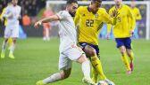Szwecja - Hiszpania - eliminacje Euro 2020