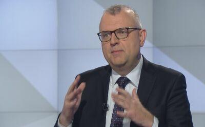 """""""Kto chce dzisiaj głowy Grzegorza Schetyny, działa na rzecz Kaczyńskiego"""""""