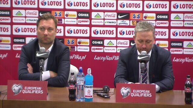 """""""Zawodnicy wchodzący z ławki pokazują jakość"""""""