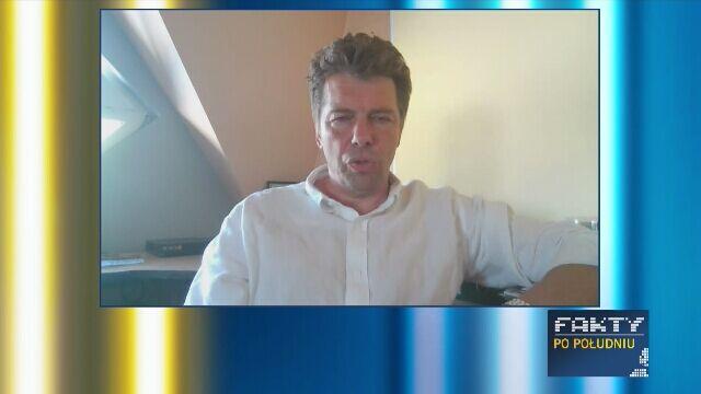 Adam Romer: to wielki sukces Huberta Hurkacza