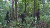 """15-latka zaginęła w dżungli. """"Nie wiemy, jak długo przeżyje"""""""