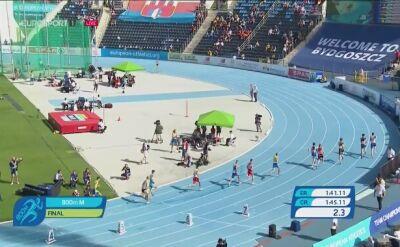 Adam Kszczot bezkonkurencyjny na 800 m