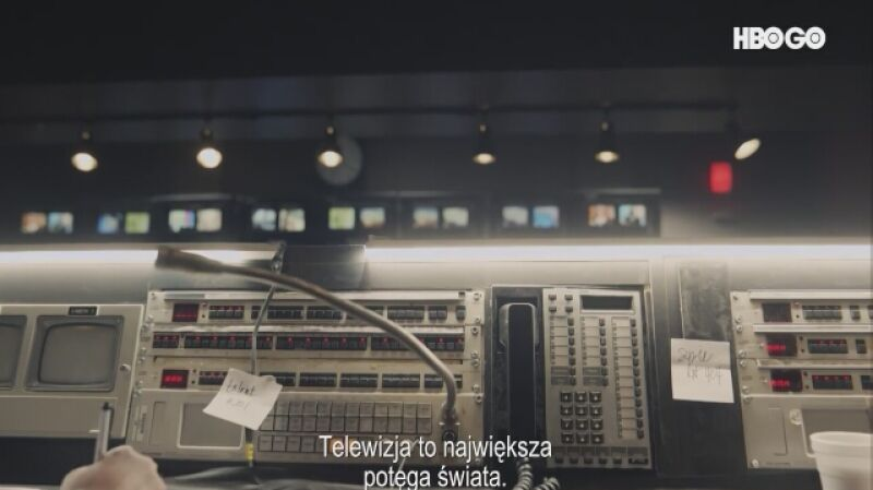 """Zwiastun serialu """"Na cały głos"""" z Russellem Crowe'em"""