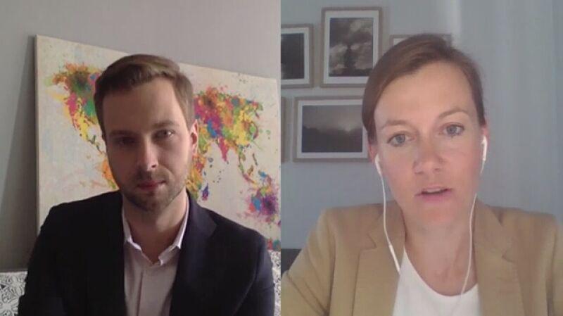Zuzanna Rudzińska-Bluszcz: Polska miała wielkie szczęście do Rzeczników Praw Obywatelskich