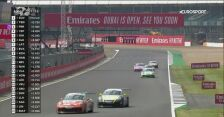 Piąta runda Porsche Supercup na torze Silverston dla Ayhancana Guevena