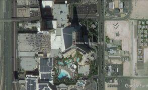 Las Vegas. Strzelanina w rejonie kasyna Mandalay Bay Resort