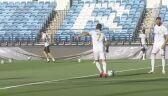 Eden Hazard zdjął pajęczynę na treningu Realu Madryt