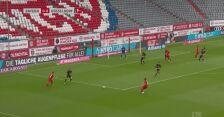 Skrót meczu Bayern Monachium - Fortuna Duesseldorf w 29. kolejce Bundesligi