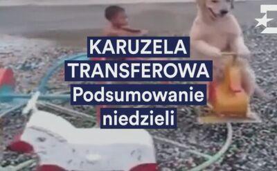 Drągowski może odejść z Fiorentiny. Karuzela transferowa z 7 lipca