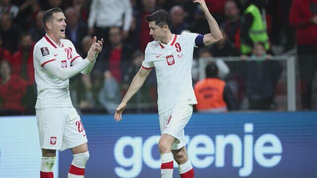 Boniek po meczu Albania - Polska: trudno zrozumieć zachowanie kibiców