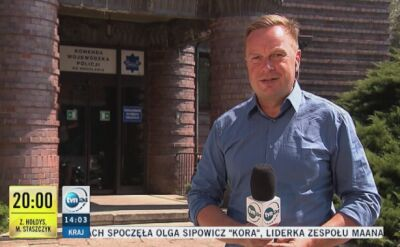 Poszukiwany listem gończym zatrzymany w Lubinie