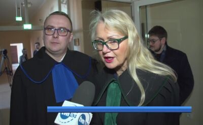 Obrona i prokuratura o sprawie Dominika K.