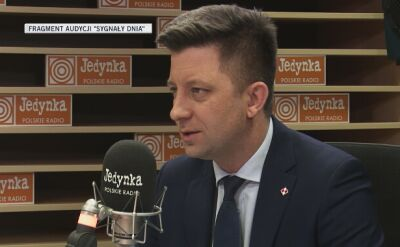Dworczyk: udział Polski w szczycie V4 pod znakiem zapytania