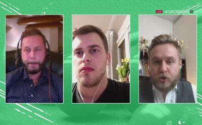 Na kim wzoruje się snookerowy wicemistrz Europy?