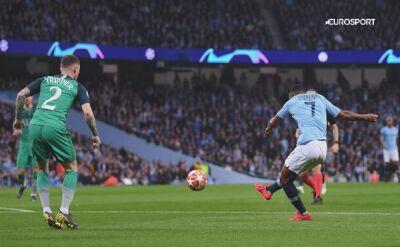 Manchester City - Tottenham