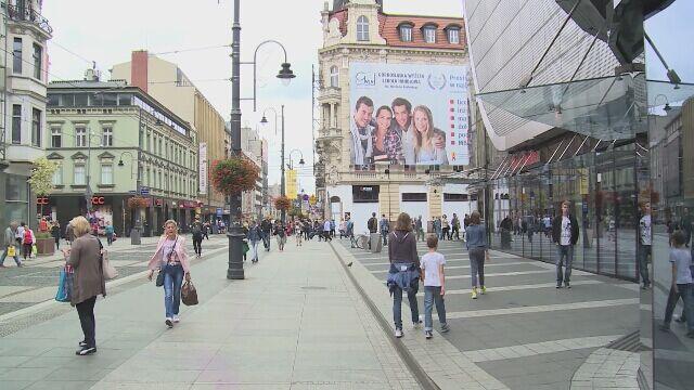 Opowiada świadek tragicznego zdarzenia w Katowicach