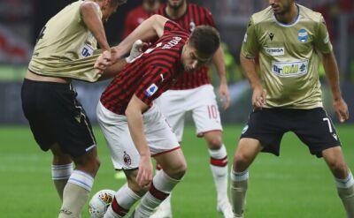 AC Milan - SPAL