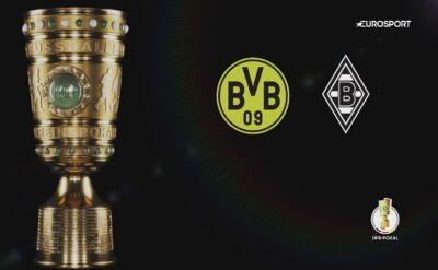 Hit 2. rundy Pucharu Niemiec na żywo w Eurosporcie 1 i Eurosport Playerze