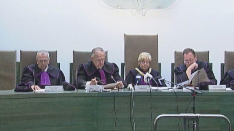 27 lipca 2004 roku Sąd Najwyższy uchylił wyroki w aferze mięsnej