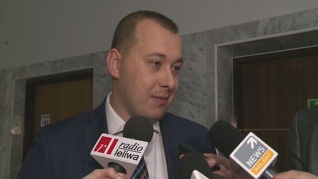 Adwokat Piotr Fidura o poręczeniu Tadeusza Rydzyka