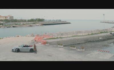 """Fragment filmu """"Słodki koniec dnia"""""""