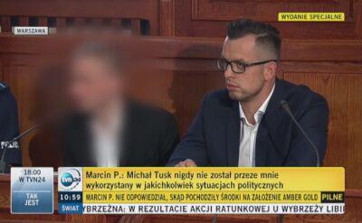 Marcin P.: tak, miałem przecieki z ABW