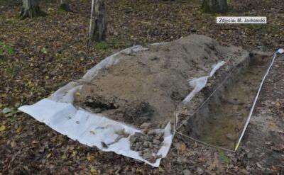 Archeolodzy odkryli osadę sprzed dóch tysięcy lat