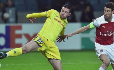 BATE - Arsenal 1:0