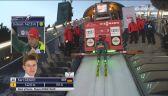 Skok Karla Geigera po zwycięstwo w Willingen