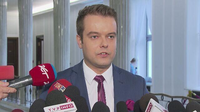 Rzecznik rządu o korespondencji prezydenta z szefem MON