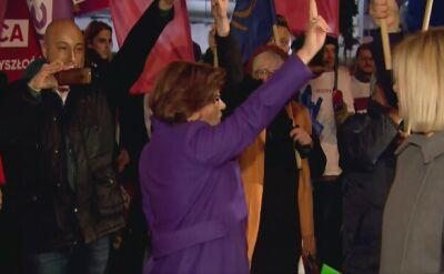 Koalicję Obywatelską podczas debaty w TVN24 będzie reprezentowała Izabela Leszczyna
