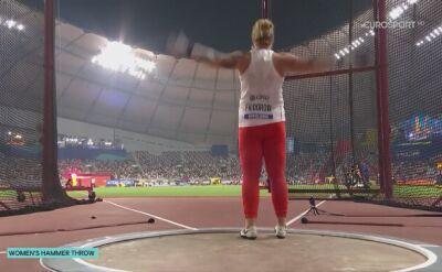 Podsumowanie mistrzostw świata w lekkoatletyce Doha 2019