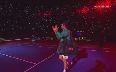Federer i Zverev ustanowili rekord świata