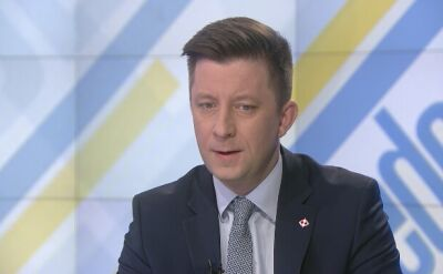 """""""Emocje powinny opaść. Polska i Izrael są skazane na siebie"""""""