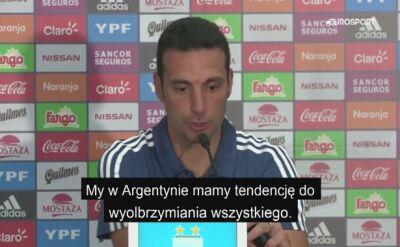 """""""Miejmy nadzieję, że Icardi i Dybala się odblokowali"""""""