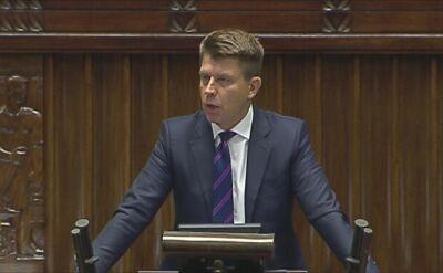 Petru chce wyjaśnień premier ws. sprzeniewierzenia środków