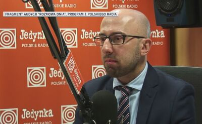 """Łapiński: mam nadzieję, że posłowie nie będą """"wypaczać"""" projektu prezydenckiego"""