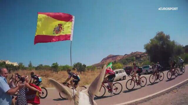Pokaz siły Yatesa, pech Polaków. Podsumowanie Vuelta a Espana 2018