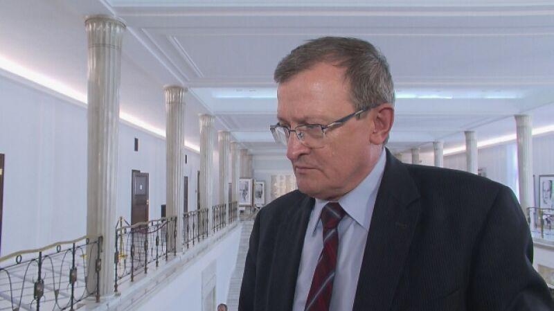 Tadeusz Cymański: Wierzyłem, ale byłem naiwny. Naiwnej wiary nie należy się wstydzić