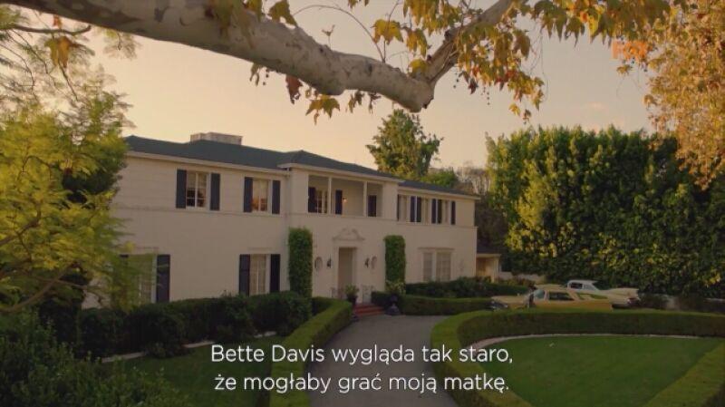"Trailer serialu ""Konflikt"" z Susan Sarandon i Jessicą Lange"