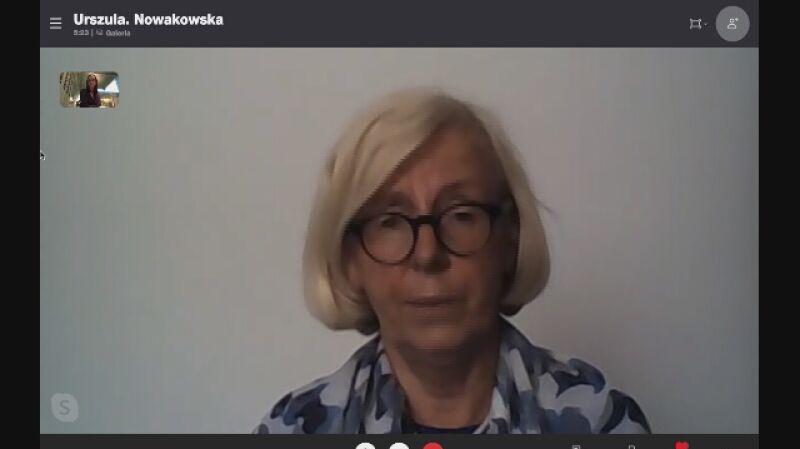 Urszula Nowakowska: rodzina może być wartością, jeśli dobrze funkcjonuje