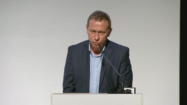 Grand Press w kategorii Reportaż Telewizyjny/Wideo dla Grzegorza Głuszaka