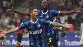 Inter pokonał Lecce 4:0