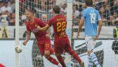 Lazio zremisowało z Romą 1:1