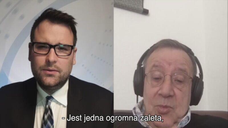 Toomas Hendrik Ilves: Polonia jest znaczącym czynnikiem w wyborach