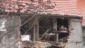 Po wybuchu gazu w Mirsku