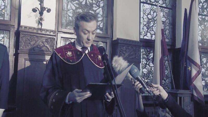 Robert Biedroń o powrocie do wielkiej polityki