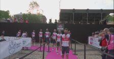 Prezentacja Trek-Segafredo - Giro 2021