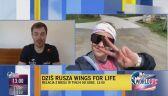 Jakub Przygoński o Wings for Life 2021